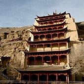 49Mogao Caves 莫高窟 (中國).jpg