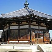55Horyuji 法隆寺夢殿 (日本).jpg
