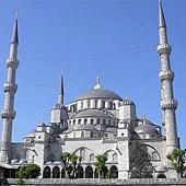 61Sultan Ahmet Camii藍色清真寺 (土耳其).jpg