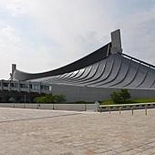 07國立代代木競技場第一體育館.jpg