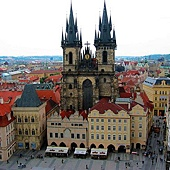 42Tyn Church Prague泰恩教堂.jpg