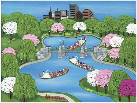 Pastime Puzzles-Swan Boats-300pcs.jpg