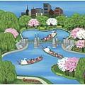 Pastime Puzzles-Swan Boats-300pcs.jpg