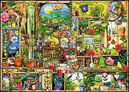 Ravensburger-The Gardener's Cupboard-1000pcs.jpg