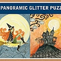 Andrews + Blaine Haute Halloween Panoramic Puzzle-1000Pcs.jpg