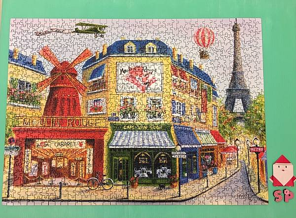 235Re-marks-Moulin Rouge-1000pcs.JPG