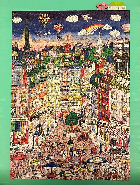 246Andrews+Blaine-City of Love-1000pcs.JPG