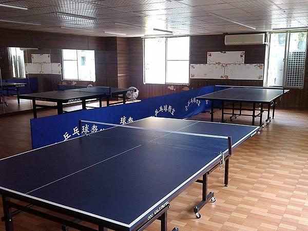 4.小乒乓球教室照片