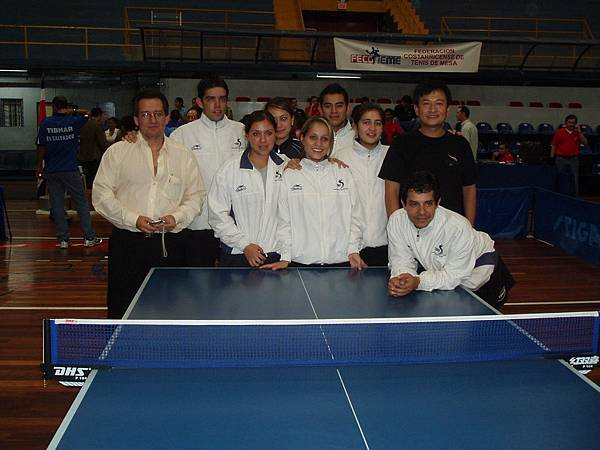 2006中南美桌球賽五金3銀五銅 (3)