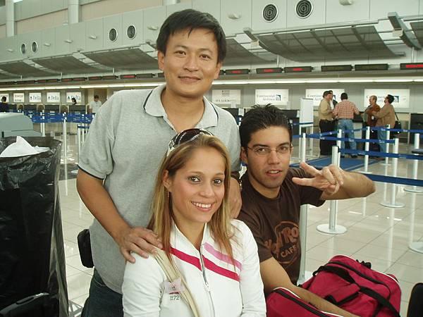 2006中南美桌球賽五金3銀五銅