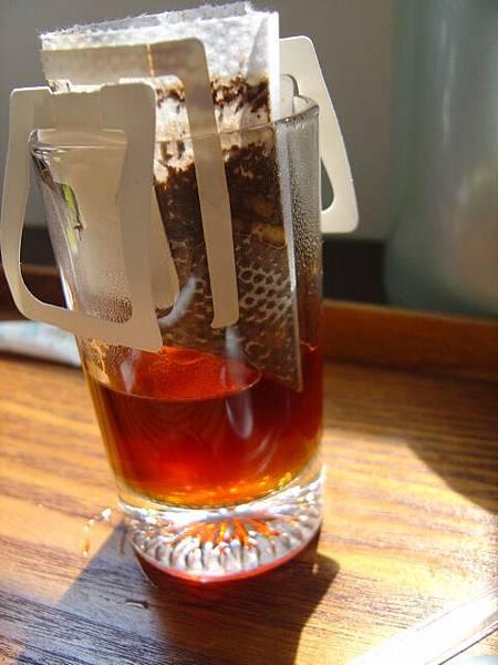 民宿厲害咖啡包