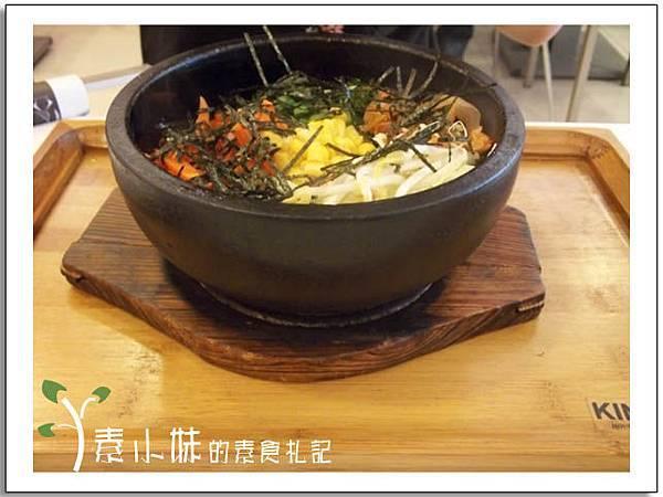 韓式鮮蔬石鍋拌飯 自然海 台中素食蔬食 .jpg
