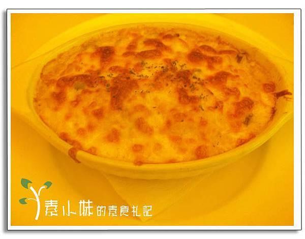 法式野菇焗烤飯小王子的花園 台中素食蔬食.jpg