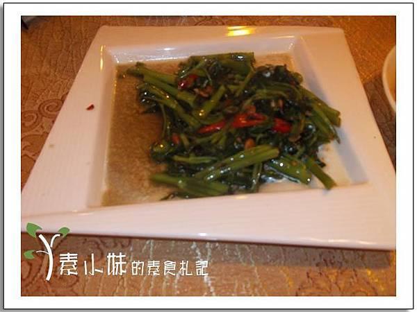 曼谷皇朝 泰式 素食的泰式空心菜.jpg