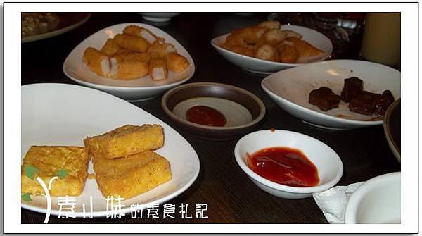 滴水坊  台中 素食