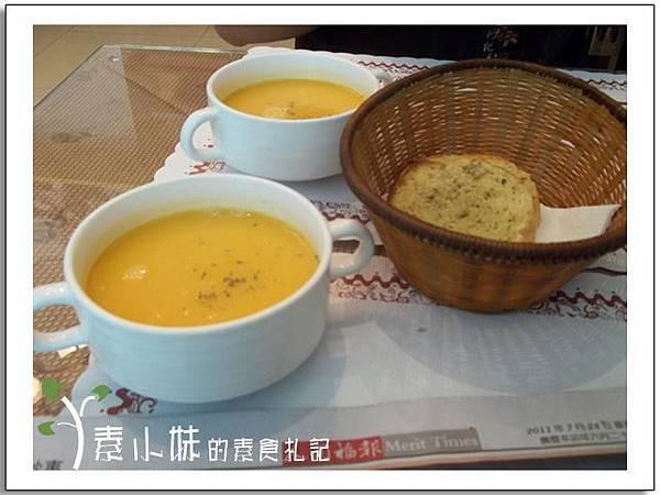 歐廷 南瓜濃湯與麵包台中 素食 蔬食.jpg
