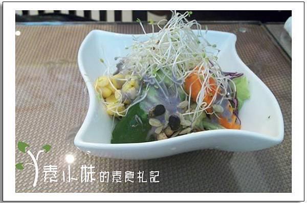 歐廷 前菜 沙拉 台中 素食 蔬食.jpg