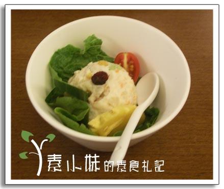 馬鈴薯沙拉 澄石 台中素食蔬食食記.jpg