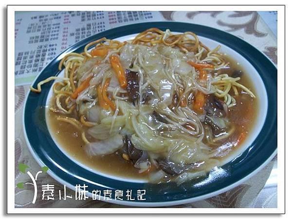 上海炒麵 功德林素食館  台中素食蔬食食記.jpg