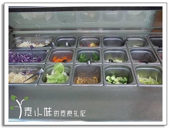 感動沙拉吧區 45元吃到飽 正直村有機園 蔬食館 台中素食蔬食食記.jpg