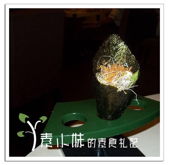 手工卷 漢神巨蛋  上海歐法素食百匯 高雄素食蔬食食記.jpg