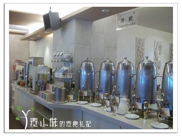 冷飲料區  漢神巨蛋  上海歐法素食百匯 高雄素食蔬食食記  .jpg