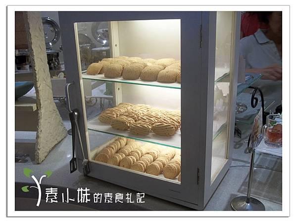 甜點區3  上海歐法素食百匯 高雄素食蔬食食記 (2).jpg