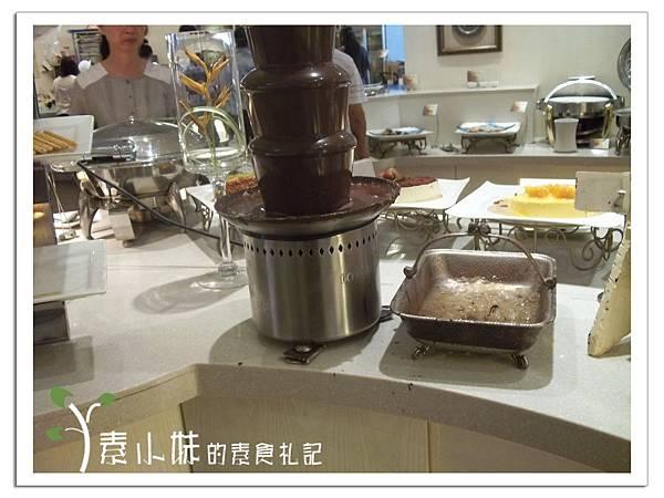 甜點區4  上海歐法素食百匯 高雄素食蔬食食記 (2).jpg