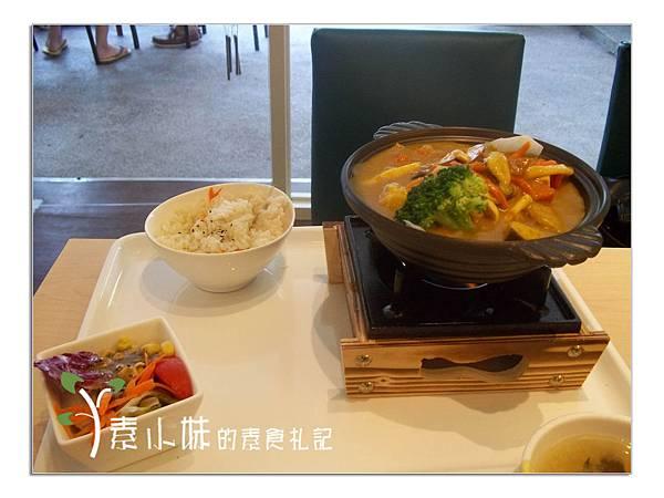 南瓜咖哩煲 清蔬蔬食 台中素食蔬食食記.JPG