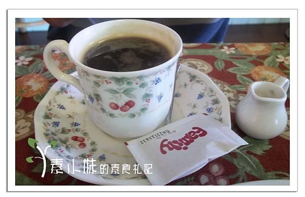 咖啡 斐麗生活 蔬食餐譜 台中素食蔬食食記.JPG