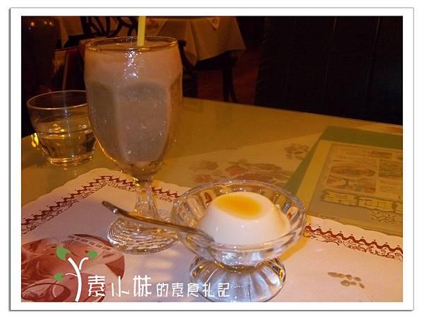 咖啡與甜點 蘭莊法式蔬食咖啡館 台中素食蔬食食記.jpg