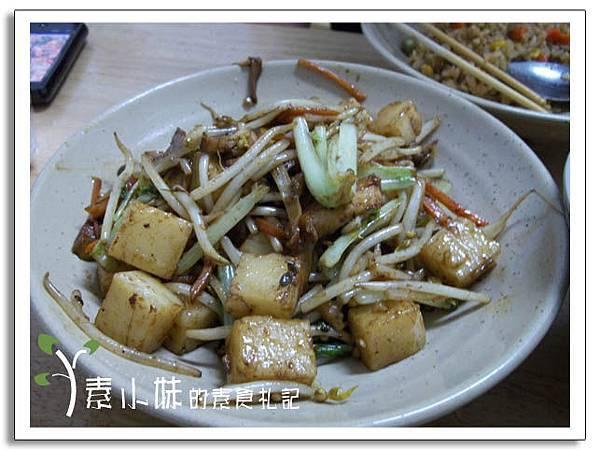 炒蘿蔔糕  大自然素食坊(馬來西亞料理)      台中素食蔬食食記.jpg