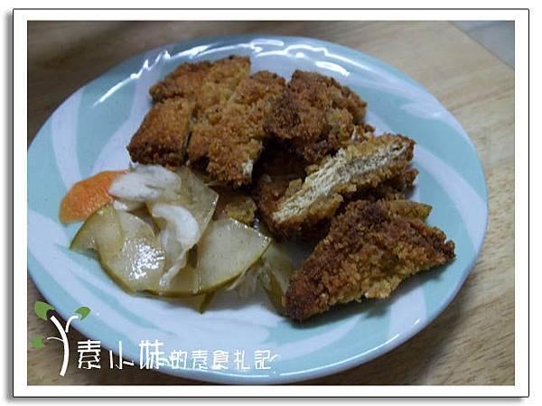 炸素排  大自然素食坊(馬來西亞料理)      台中素食蔬食食記.jpg