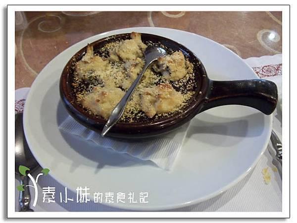 開胃菜 新卡莎素食西餐廳   台北素食蔬食食記.jpg
