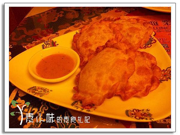 飛碟炸餅  西藏酥油茶 小西藏館 台中素食蔬食食記 .jpg