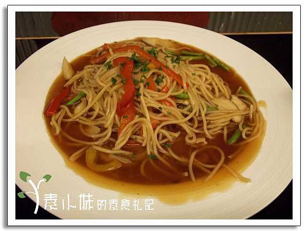 鮮菇時蔬麵 米夏.費德爾 台中素食蔬食食記.jpg