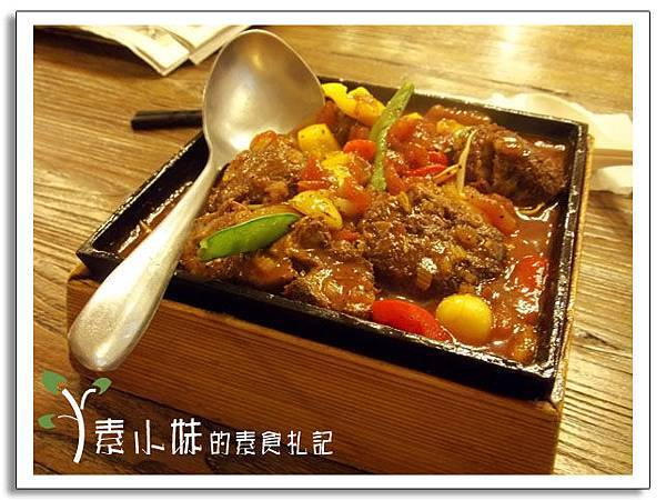 鐵板菲力(蛋素)   本草堂精緻蔬食餐廳 台中 素食蔬食.jpg