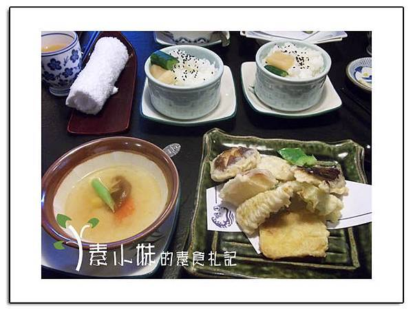 天婦羅與蒸飯蒸物 明園日本料理 台中素食蔬食食記拷貝.jpg