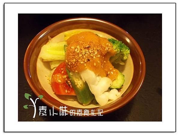 生菜沙拉 明園日本料理 台中素食蔬食食記拷貝.jpg