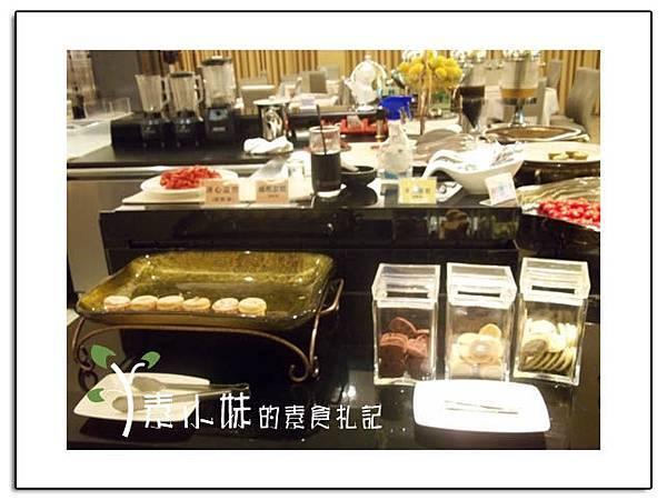 手工餅乾區 祇樹給麗緻素食百匯餐廳 台中素食蔬食食記拷貝.jpg