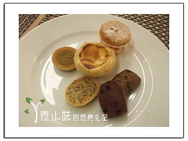 手工餅乾與甜點 祇樹給麗緻素食百匯餐廳 台中素食蔬食食記拷貝.jpg