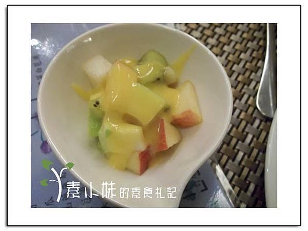 百香優格水果沙拉 祇樹給麗緻素食百匯餐廳 台中素食蔬食食記拷貝.jpg