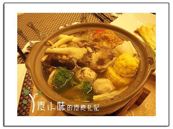 特級松露鍋 祇樹給麗緻素食百匯餐廳 台中素食蔬食食記 (2)拷貝.jpg