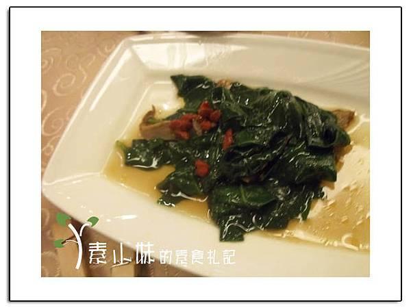 現炒菜1 祇樹給麗緻素食百匯餐廳 台中素食蔬食食記拷貝.jpg