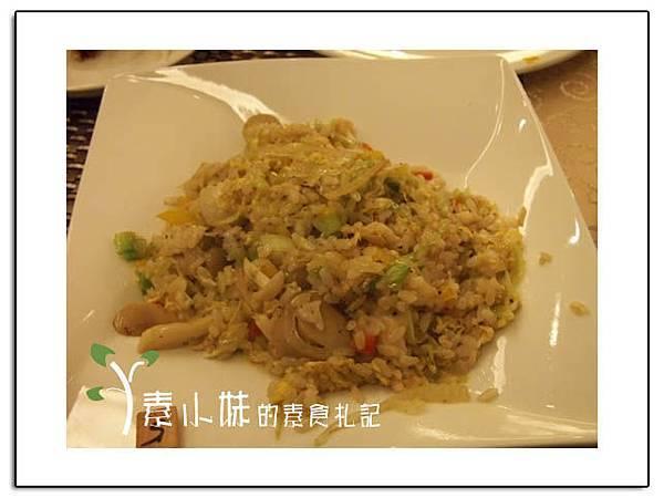 黑椒菌菇炒飯 祇樹給麗緻素食百匯餐廳 台中素食蔬食食記拷貝.jpg