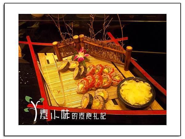壽司 祇樹給麗緻素食百匯餐廳 台中素食蔬食食記拷貝.jpg