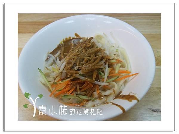 麻醬麵 北方素食 台中素食蔬食食記 .jpg