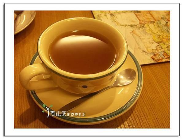 花茶 聖誕大餐 蘇菲的花園Sophie's Garden 台北素食蔬食食記.jpg