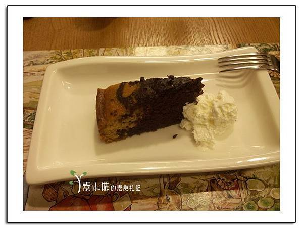 甜點 聖誕大餐 蘇菲的花園Sophie's Garden 台北素食蔬食食記.jpg