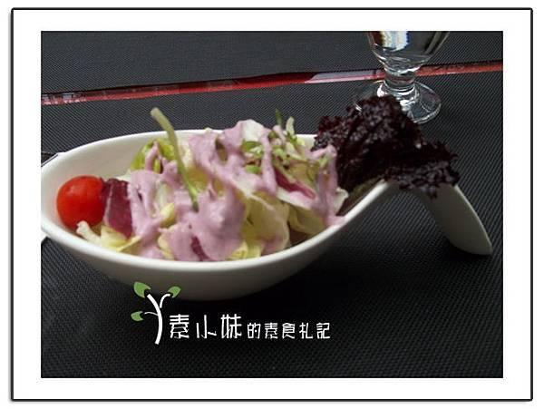 沙拉1 BOM BOM歐式蔬食   台北素食蔬食食記.jpg